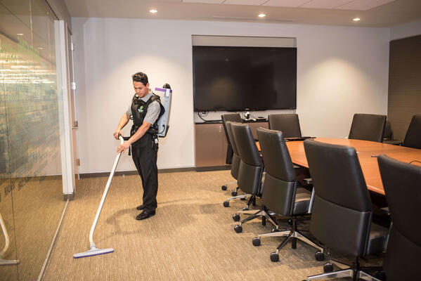 Sentral Services Floor Care