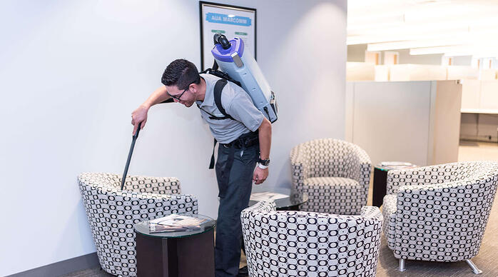 sentral services janitorial